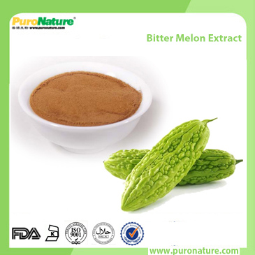 Bitter Melon Extract 57126-62-2 Charantin