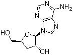 Cordycepin 73-03-0