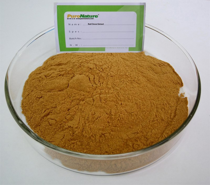 Red Clover Extract Isoflavones