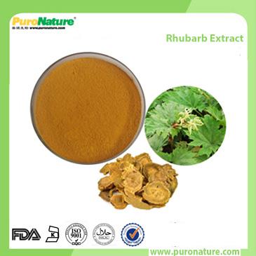 Rhubarb Extract 518-82-1 Emodin