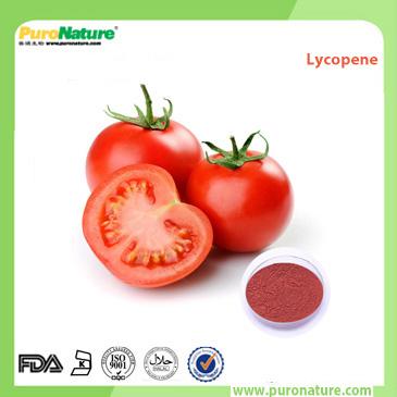 Lycopene 502-65-8