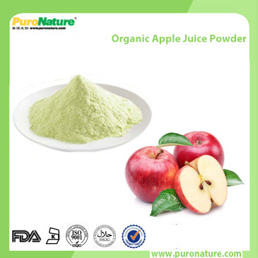 Organic Apple Juice Powder