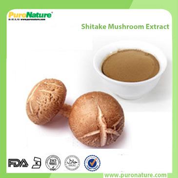 Shitake Mushroom Extract 37339-90-5 lentinan