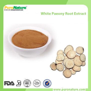 White paeony root Extract 23180-57-6 Paeoniflorin
