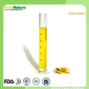 Curcumin natural color powder