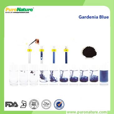 Gardenia blue additive 60E-500E