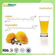 Marigold Tagetes Extract Lutein Xanthophylls E161b
