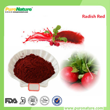 Radish Red Anthocyanin
