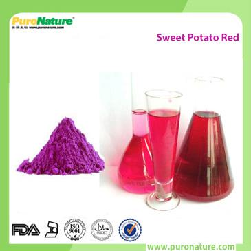 Sweet Potato Colorant