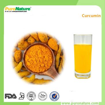 Water soluble turmeric Curcumin