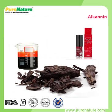 alkannin natural color
