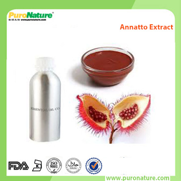 annatto extract powder