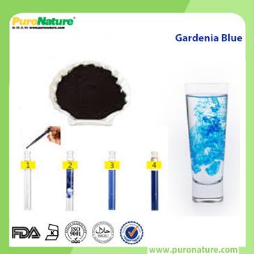 gardenia extract pigment