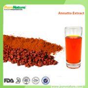 norbixin color C25H30O4