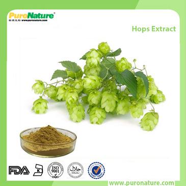 Hops Extract 6754-58-1 Xanthohumol