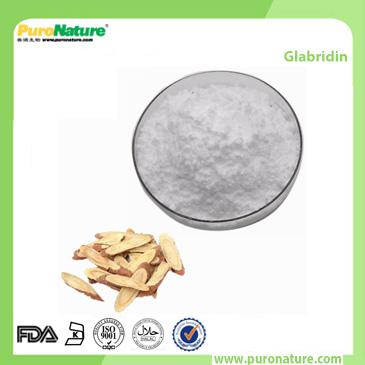 Glabridin 59870-68-7