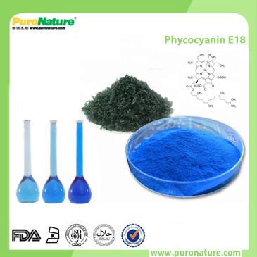 Phycocyanin 11016-15-2