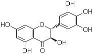Vine Tea Extract Dihydromyricetin DHM 98% cas 27200-12-0